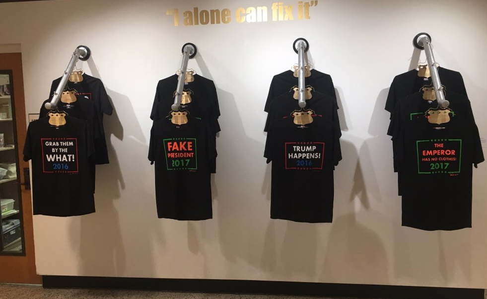 AntiTrumpShirts