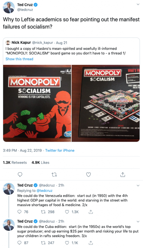 CruzMonopoly