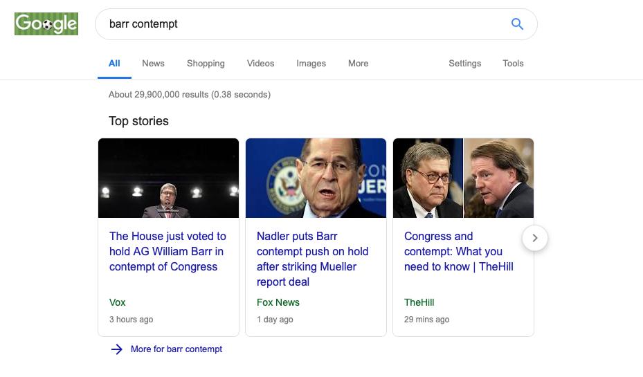 GoogleVoxBarr