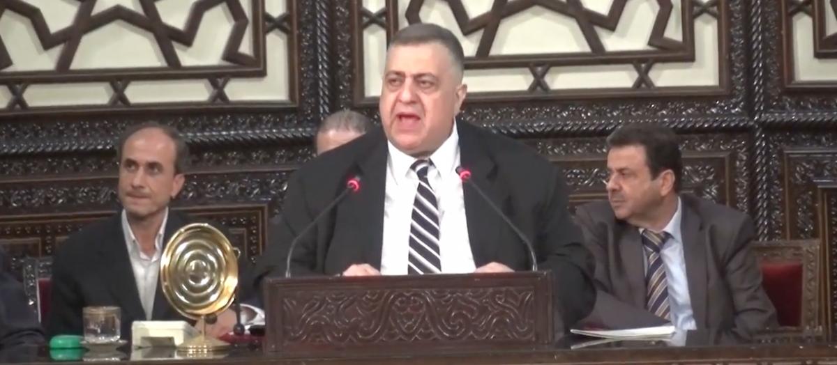 Hammoudeh Sabbagh