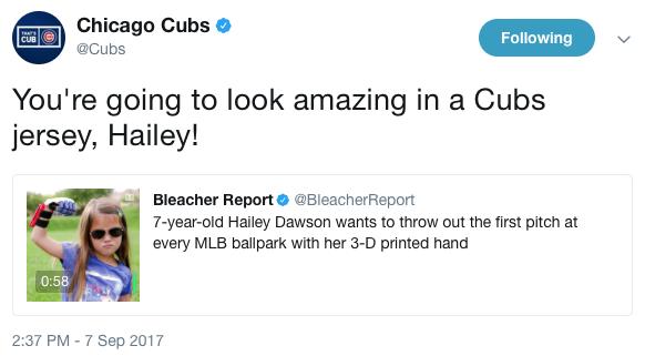HaileyCubs