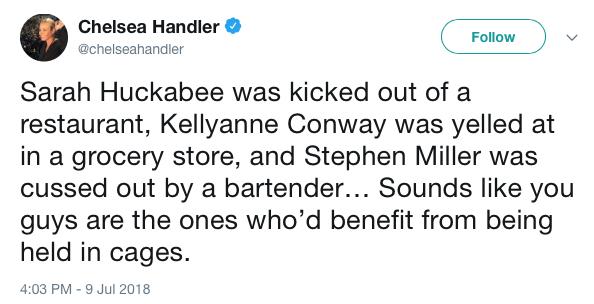 HandlerCages