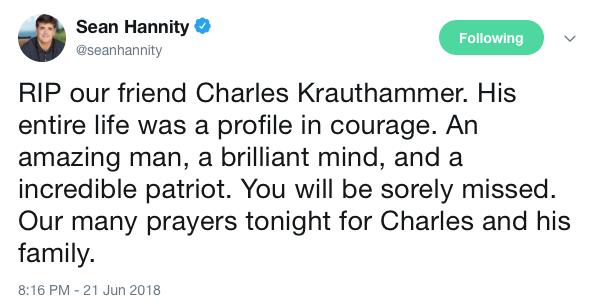 HannityKrauthammer