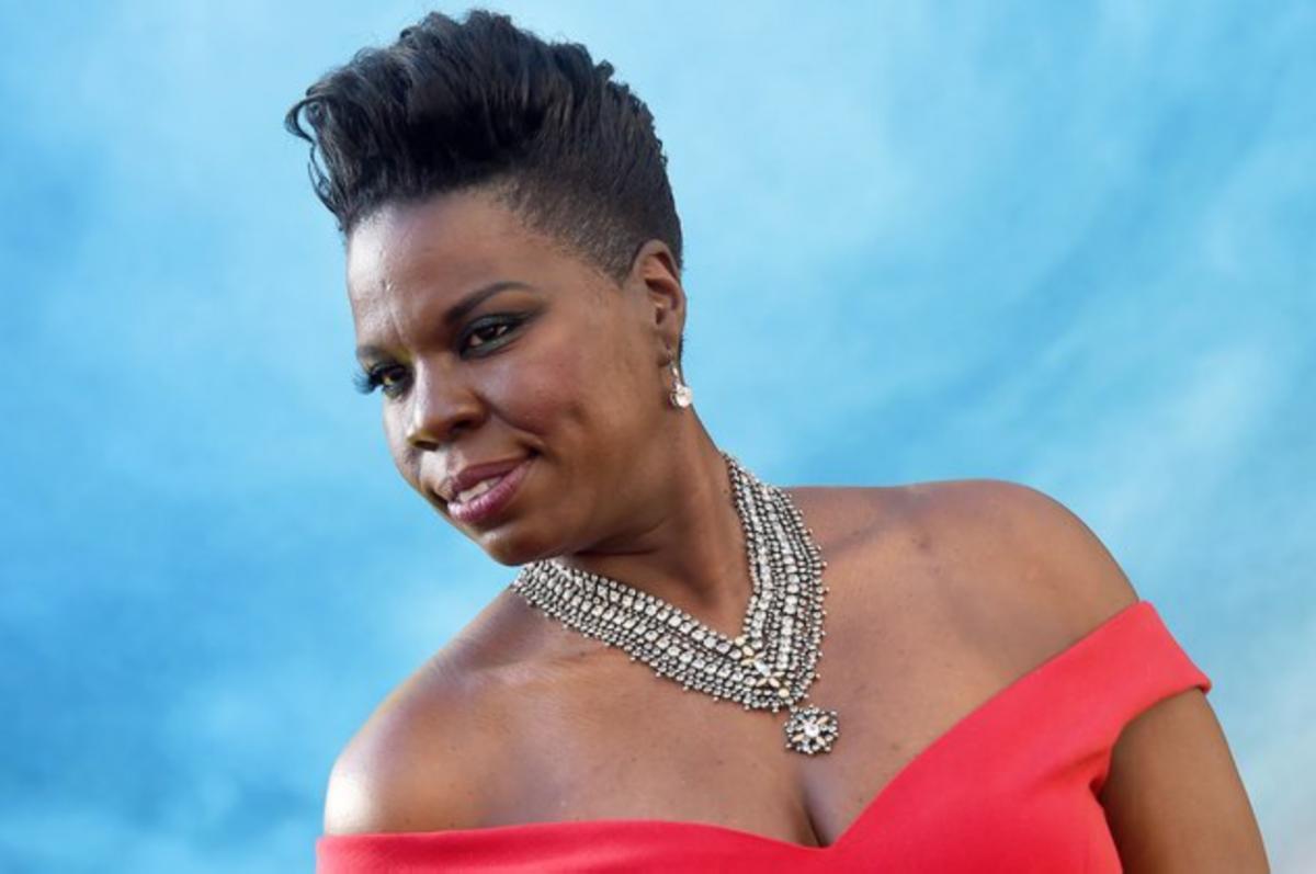 Leslie Jones Accuses Beverly Hills Ritz-Carlton Of Racism