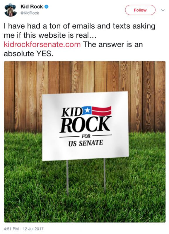 KidRockSenate