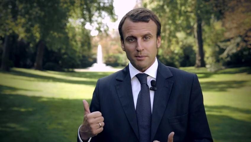 French President Macron Says He Ll Rule Like The Roman God Jupiter Seriously Mrctv