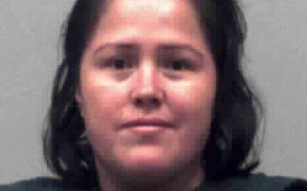 Illegal Alien Accused of Stabbing Her Four Children, Husband to Death