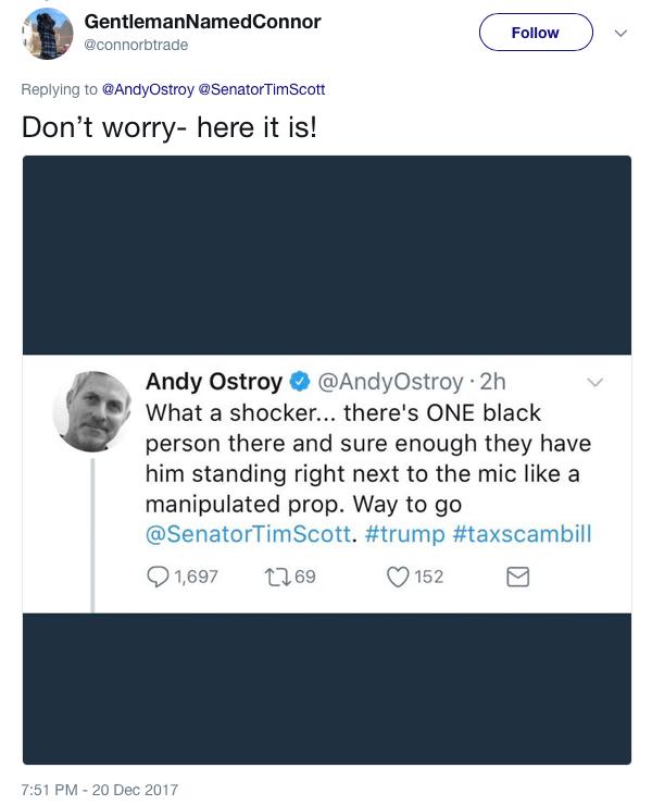 OstroyDeletedTweet