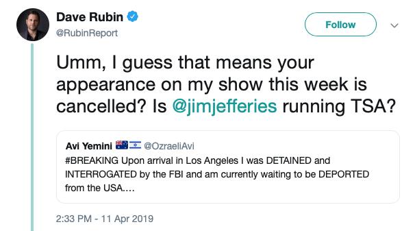 RubinTweet
