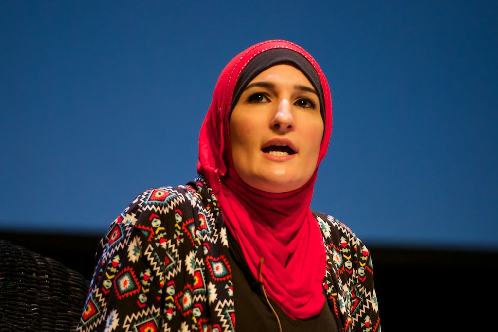 Linda Sarsour Asks Muslims To Form