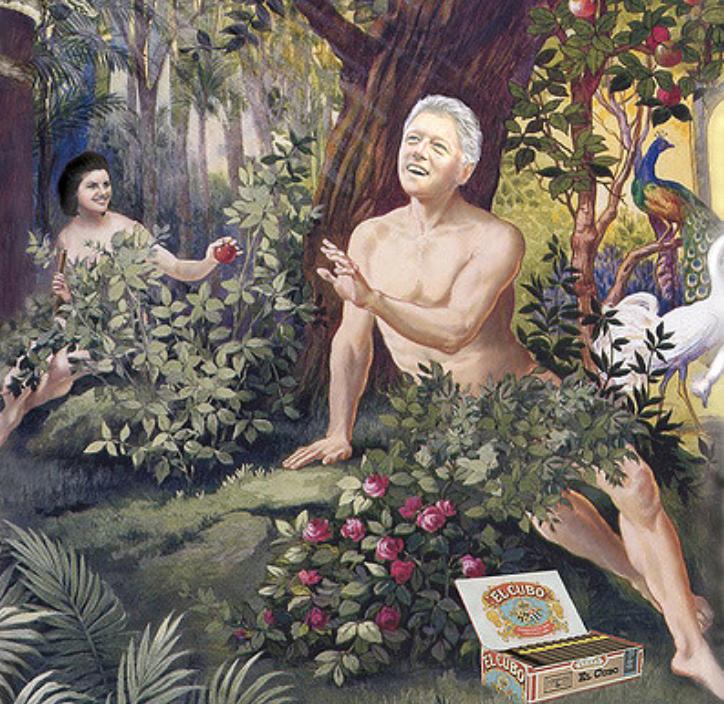 притягательный картинки ева в эдемском саду основе
