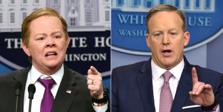 spicer and mccarthy