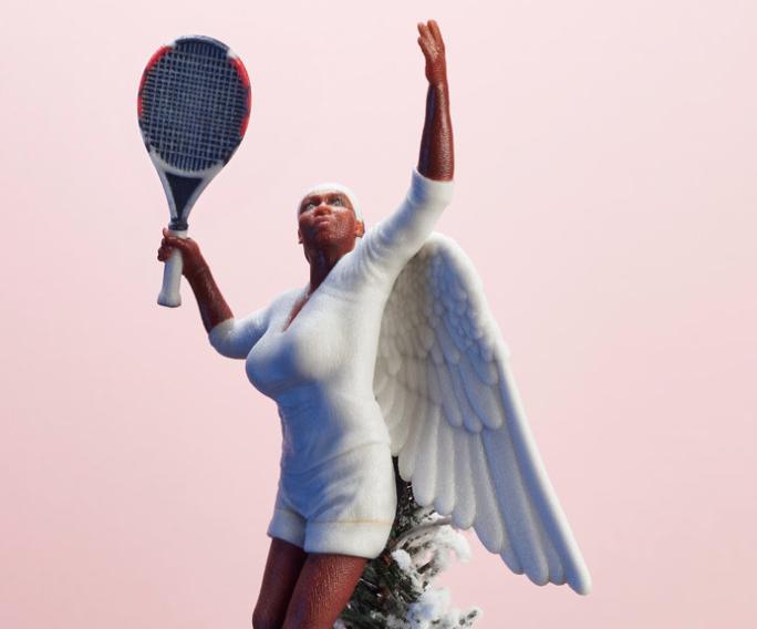 SerenaAngelScreenshot