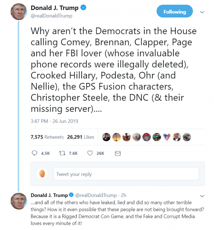 TrumpTwitterThread