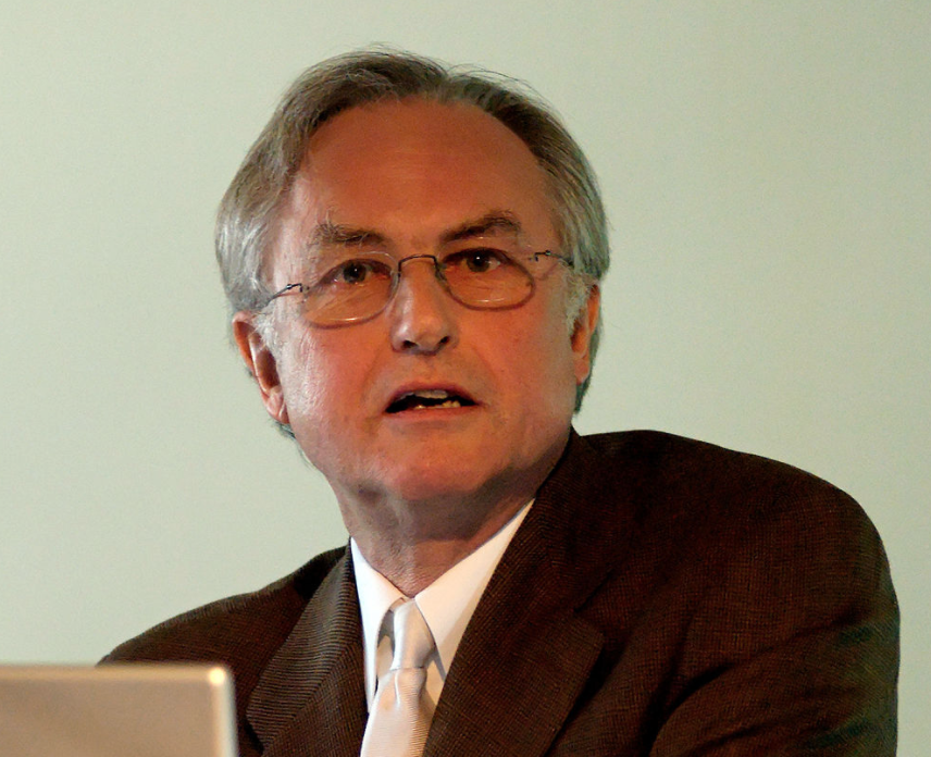 Radio Station Calls Off Event With Richard Dawkins