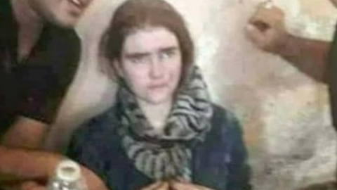 German Teenager Who Joined ISIS May Still Face Death Penalty in Iraq