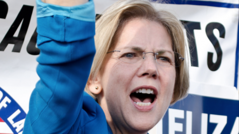 Elizabeth Warren Says She Doesn't Need To Take a DNA Test