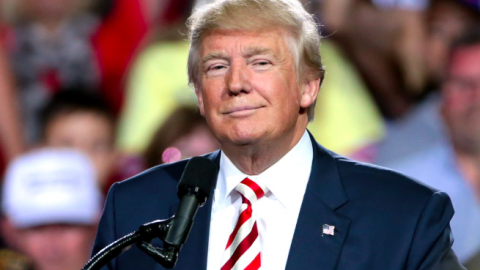 Study: America LESS Racist Under President Trump