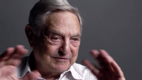 Russia Bans George Soros Groups Due To 'Security Threat'