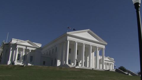 Virginia Senate Wastes No Time Targeting Second Amendment Rights