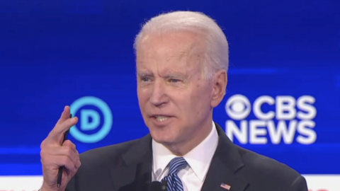 Misfire!: Biden Claims 150 Million Killed By Guns Since 2007