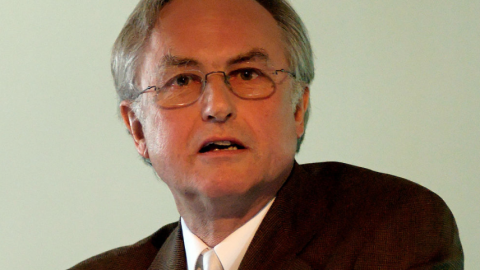 Event With Atheist Richard Dawkins Canceled Over His Comments on Islam   MRCTV