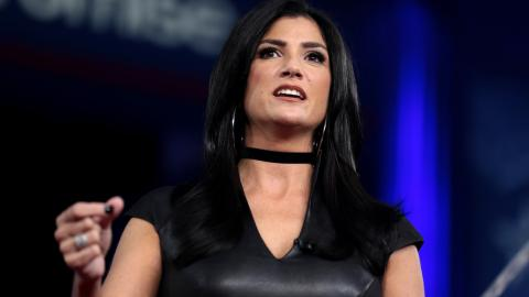 HuffPo Writer Apologizes to NRA Spokesperson For Inciting Threats