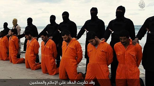 Heart-Stopping: Brother of Slain Coptic Christians Thanks ISIS... You'll Never Believe Why