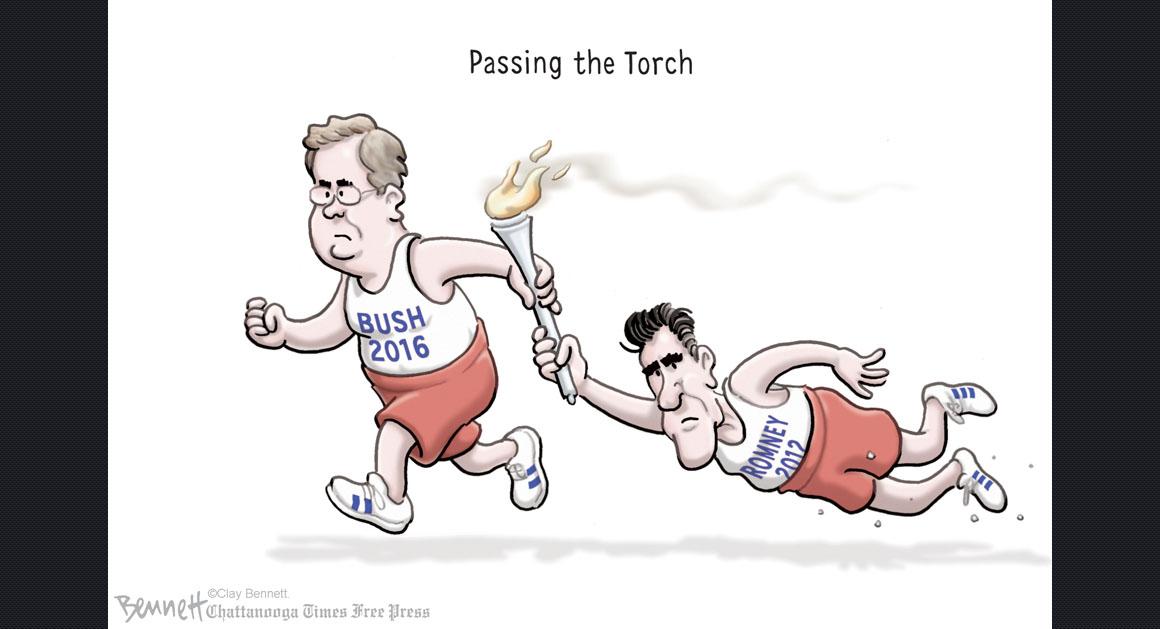 The 10 Best Political Cartoons Of The Week Mrctv
