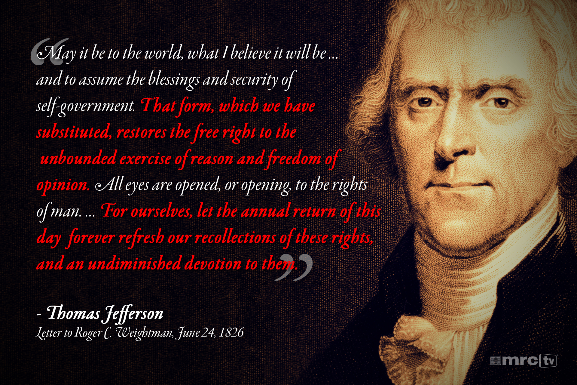 Founding Father Quotes Check Out These 10 Epic Quotes From Our Founding Fathers  Mrctv