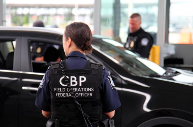 San Diego CBP Officers Seize Over $1M in Drugs in Just 24