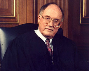 a history of william rehnquist Justice rehnquist wrote the dissent on williams v warden taylor on apr 18, 2000: a virginia jury convicted petitioner williams of robbery and capital (rehnquist, joined by thomas and scalia) i agree with the court's interpretation upholding the anti-terrorism and effective death penalty act but.