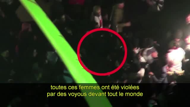 Rape In Tahrir Sq French Subtitles Mrctv
