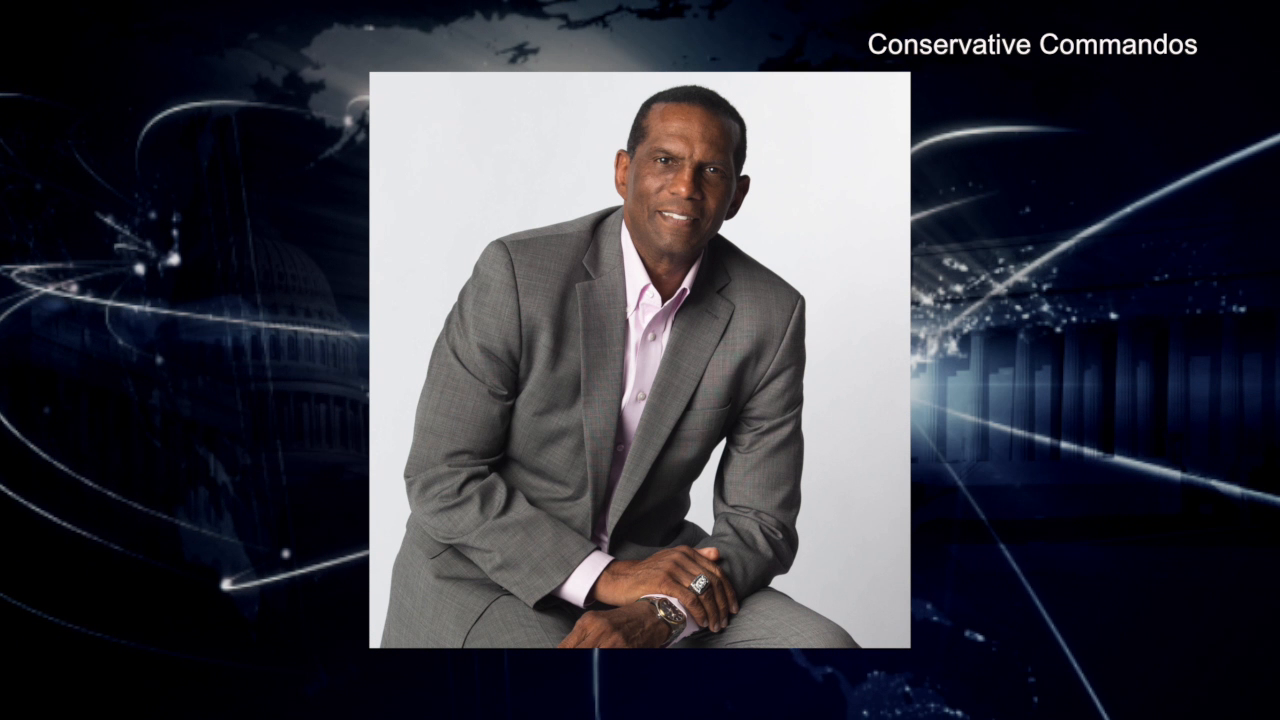 liberalism author burgess owens - 1280×720